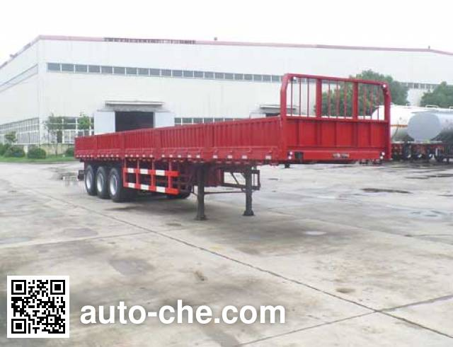 JAC Yangtian CXQ9409 trailer