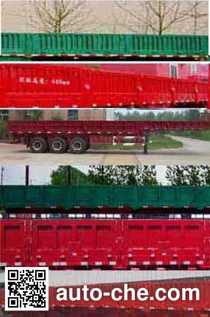 JAC Yangtian CXQ9409E trailer