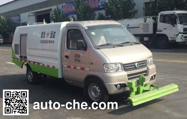 永康牌CXY5020GQXG5清洗车
