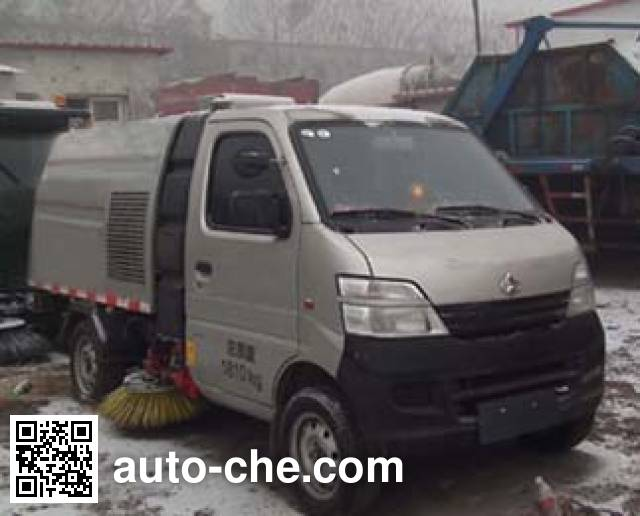 永康牌CXY5020TSL扫路车