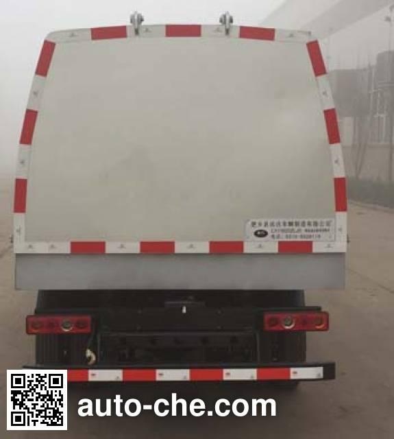 Yongkang CXY5020ZLJDBEV electric dump garbage truck