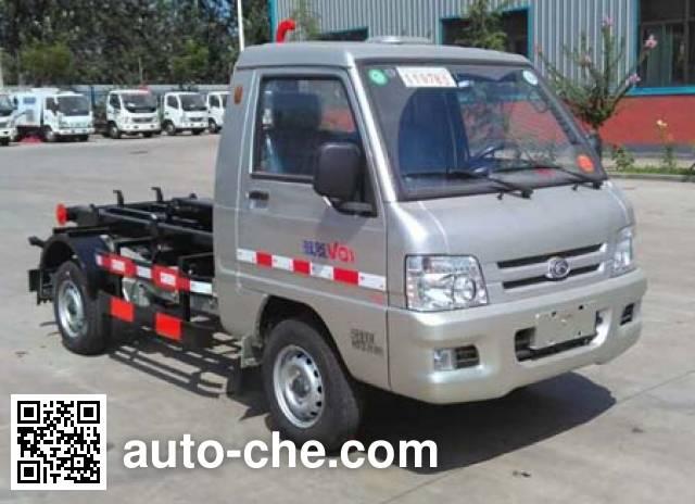 Yongkang CXY5030ZXXG5 detachable body garbage truck