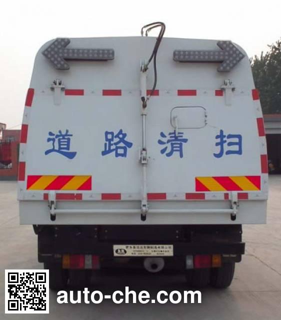 永康牌CXY5060TSLG4扫路车