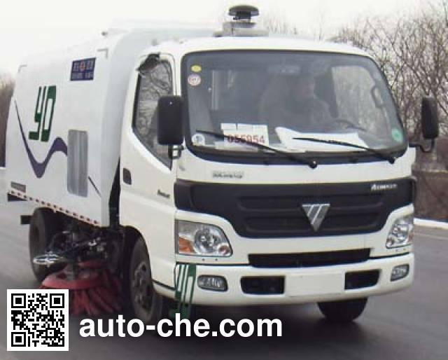 永康牌CXY5068TSL扫路车