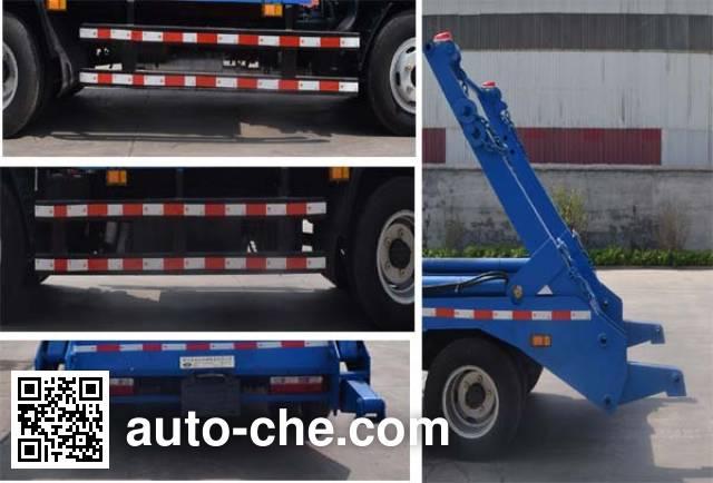Yongkang CXY5070ZBSG5 skip loader truck