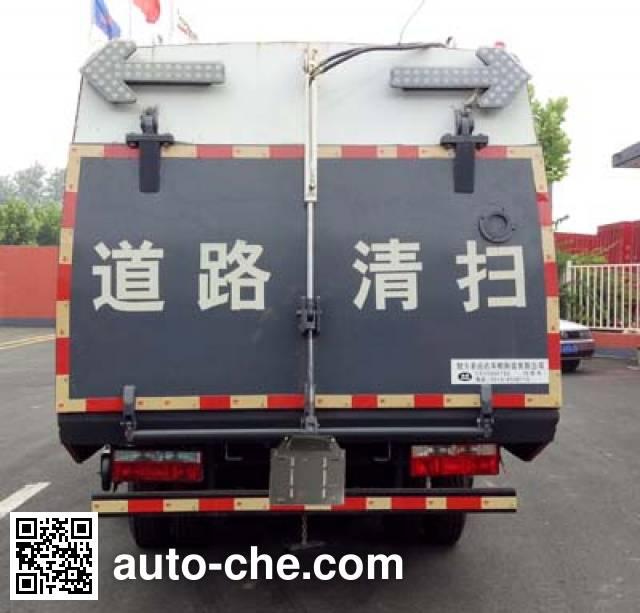 Yongkang CXY5071TSLG5 street sweeper truck