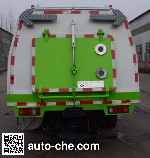 永康牌CXY5080TXS洗扫车