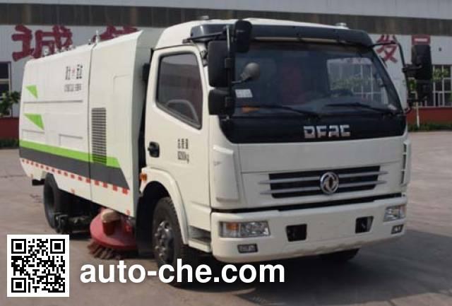 永康牌CXY5081TSLTG5扫路车