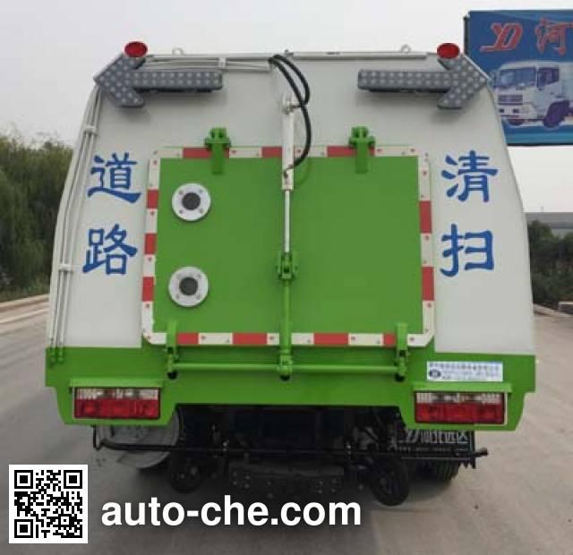 永康牌CXY5081TXSG5洗扫车