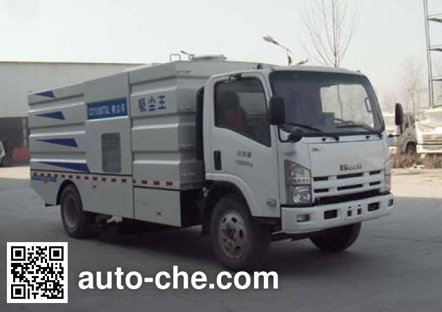 永康牌CXY5100TSL扫路车