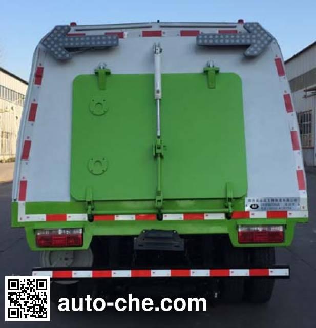 永康牌CXY5100TXSG5洗扫车