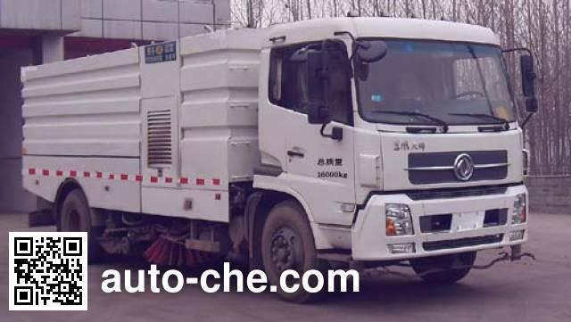 永康牌CXY5160TXS洗扫车