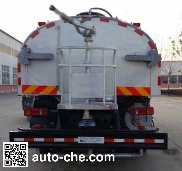 永康牌CXY5166GQX清洗车