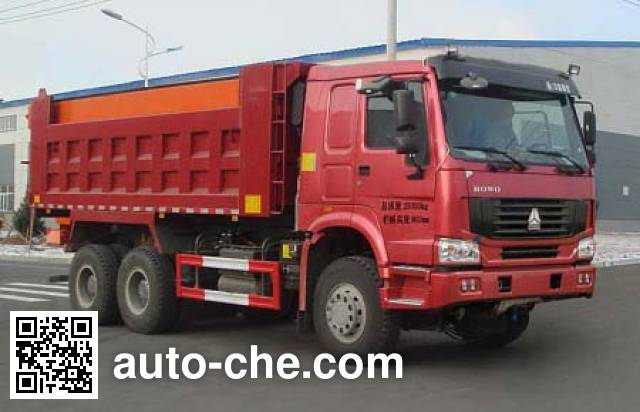 Yongkang CXY5251TCXG4 snow remover truck