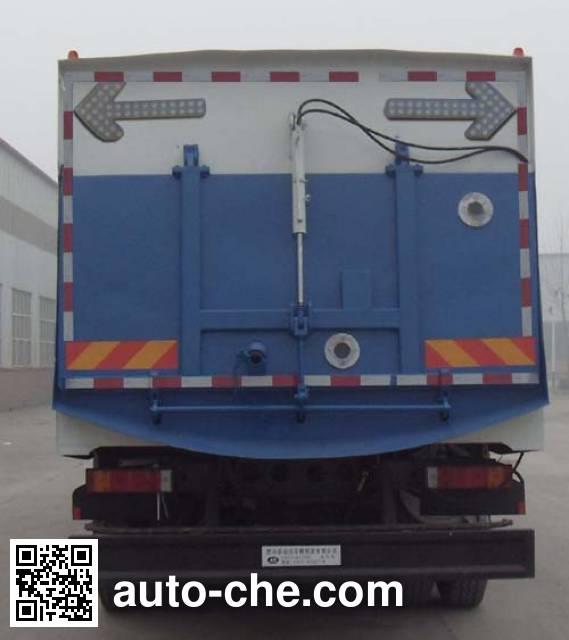 永康牌CXY5251TXS洗扫车