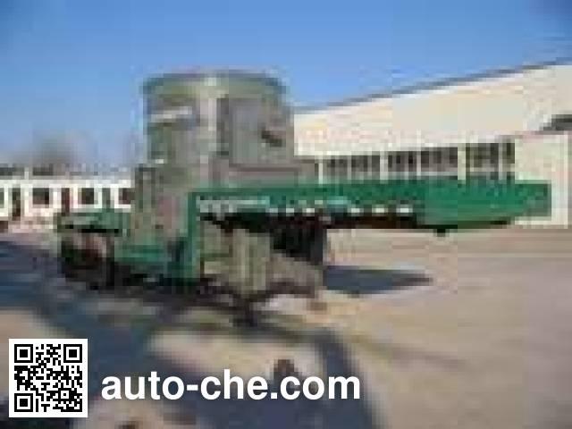 Yongkang CXY9300TJG molten iron trailer