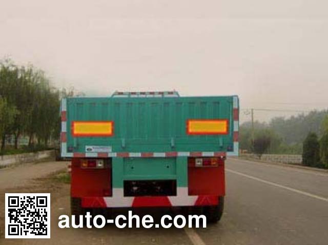 Yongkang CXY9390 trailer
