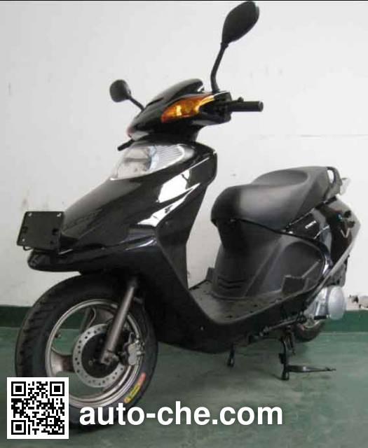 Zhongya CY125T-2 scooter