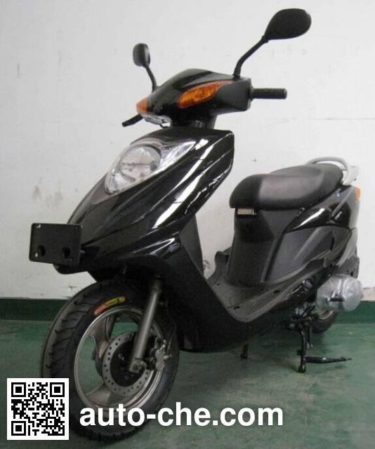 Zhongya CY125T-5 scooter