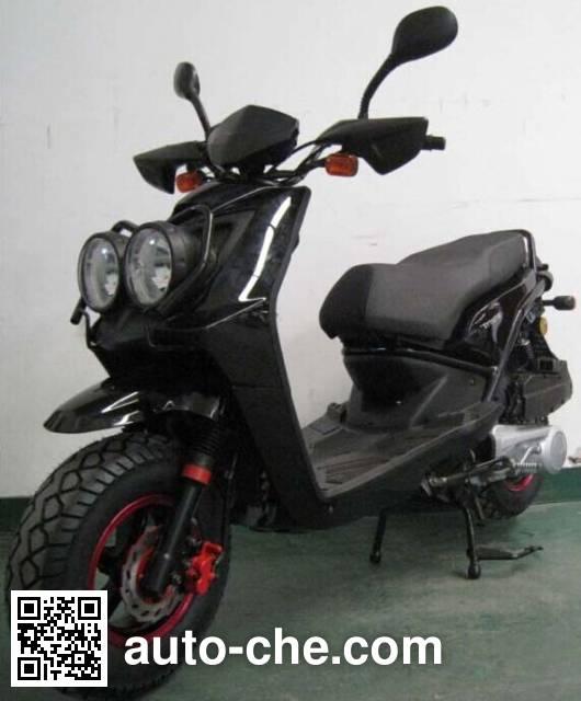 Zhongya CY150T-B scooter