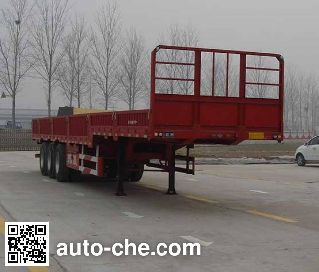 Longyida CYL9409 trailer
