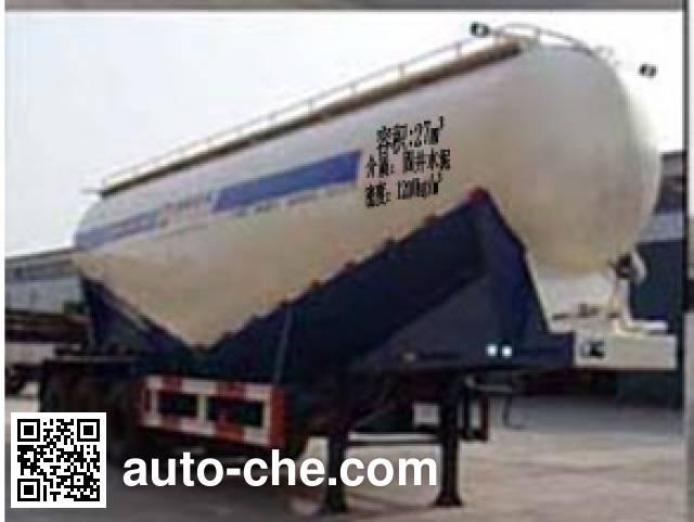 Longyida CYL9400GXH ash transport trailer
