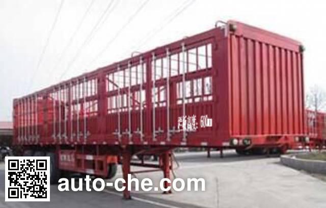Longyida CYL9401CCY stake trailer