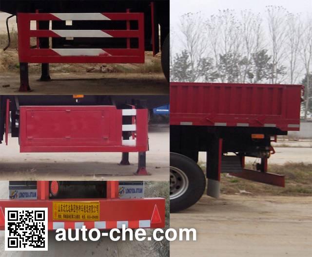Longyida CYL9402ZZX dump trailer