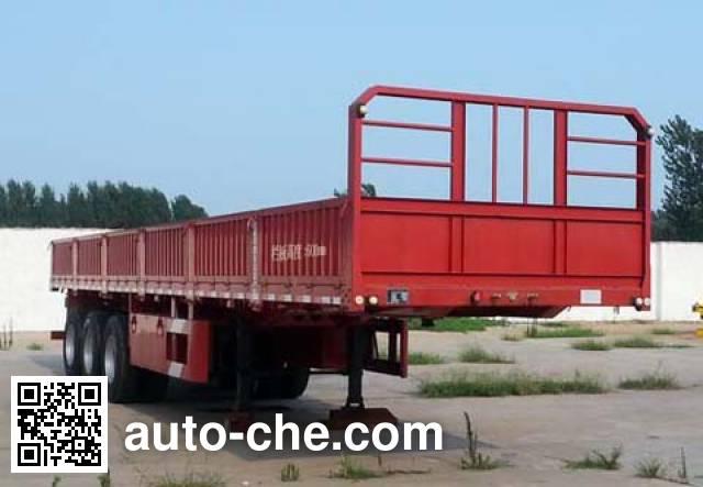 Huawei Xiangyun CYX9400 trailer