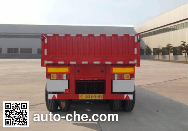 Huawei Xiangyun CYX9400A dropside trailer