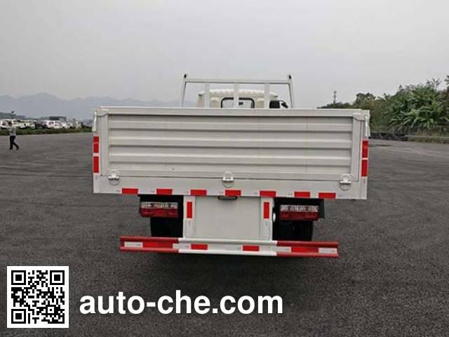 Changzheng CZ1040SQ15 cargo truck