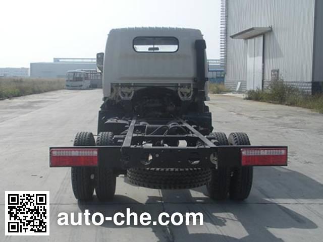 长征牌CZ1040SQ15载货汽车底盘