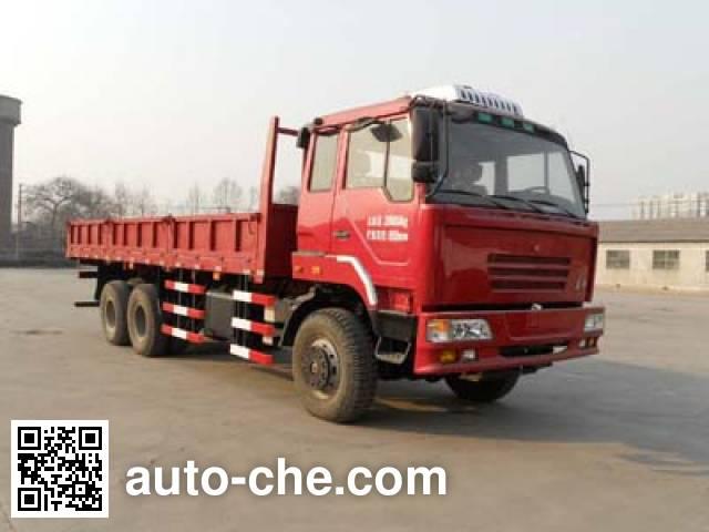 Changzheng CZ2256SU455 off-road truck