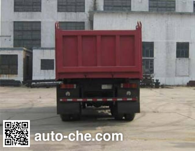 Changzheng CZ3255SU315 dump truck