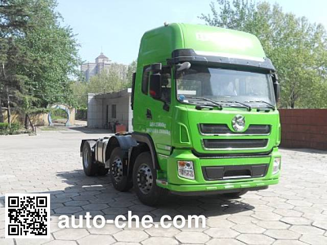 Changzheng CZ4250SU273 tractor unit