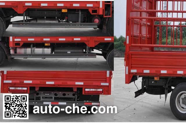 Changzheng CZ5040CCYSQ15 stake truck