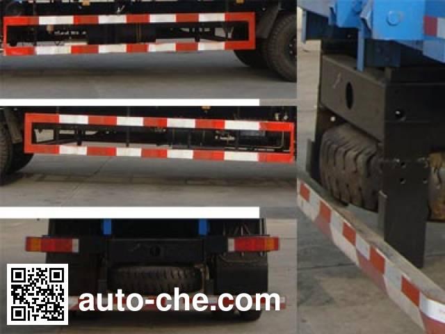 Changzheng CZ5121TPB3 flatbed truck