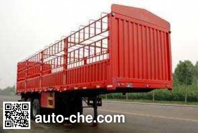 Changzheng CZ9400CLX stake trailer
