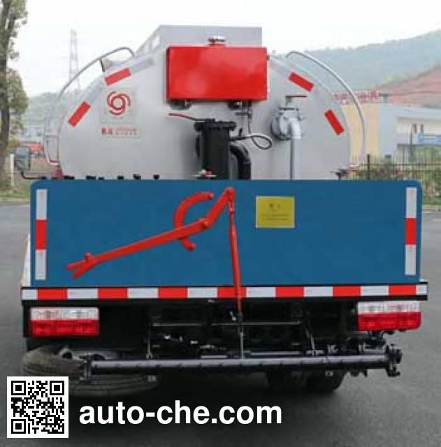CCCC Taitan CZL5070GLQE автогудронатор
