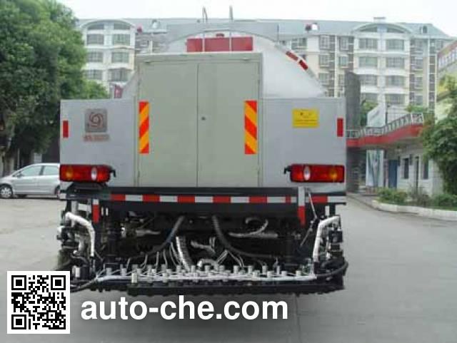 CCCC Taitan CZL5161GLQ автогудронатор
