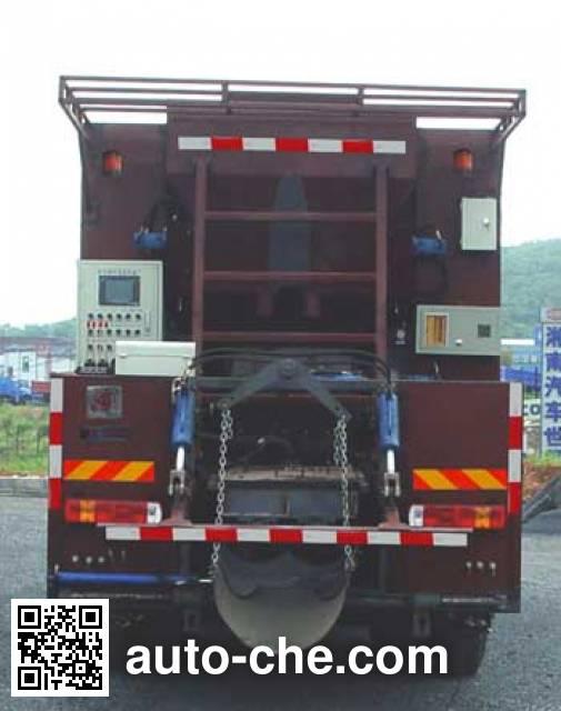 CCCC Taitan CZL5251TFC машина для распределения гидроизоляционной битумной мастики сларри сил