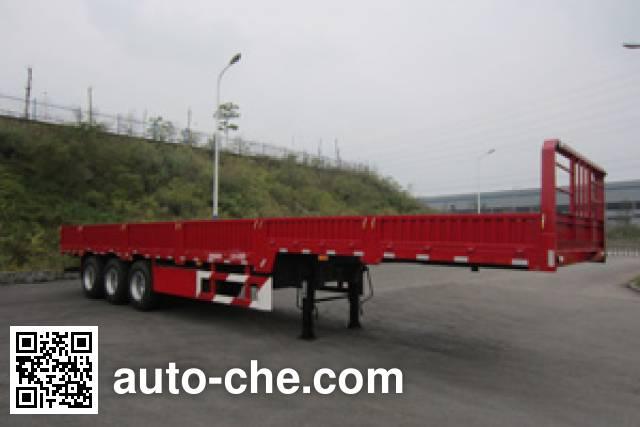 Xuanhu DAT9401 dropside trailer