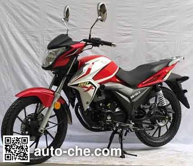 Dongben DB150-C motorcycle
