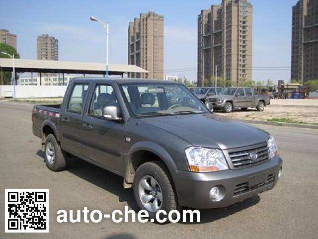 Huanghai DD5022XLH driver training vehicle