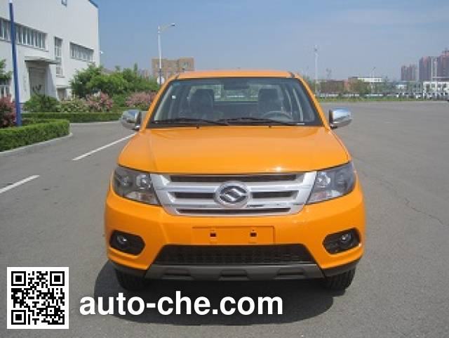 Huanghai DD1031ML pickup truck