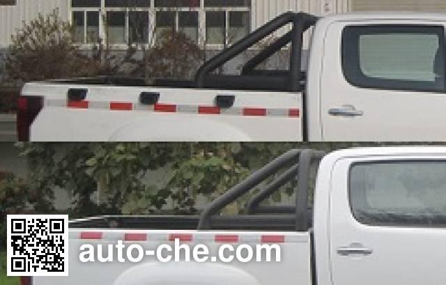 Huanghai DD1032K pickup truck