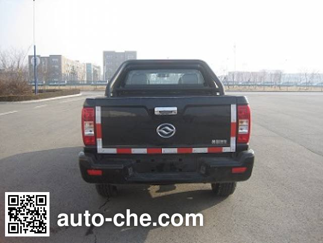 Huanghai DD1032H pickup truck