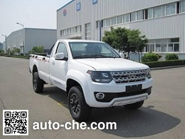 Huanghai DD1032L pickup truck