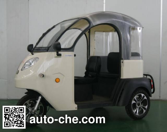 Regal Raptor DD150ZK-C passenger tricycle