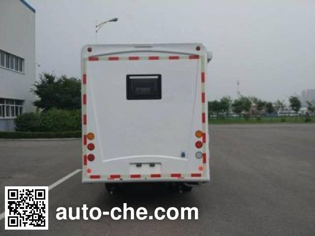 Huanghai DD5031XLJA motorhome
